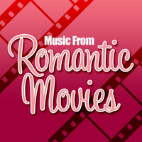 Music From Romantic Movies — 101 Strings Orchestra