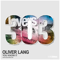 You Know It — Oliver Lang