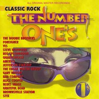 The Number One's: Classic Rock — сборник