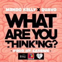 What Are You Thinking? (feat. Quavo) — Mendo Kelly