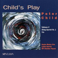 Child's Play — Boston Musica Viva