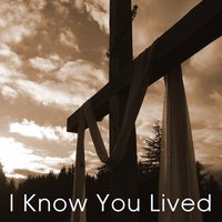 I Know You Lived — Angie Broberg