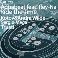 Ride the Time — Aquabeat, Rey-Na
