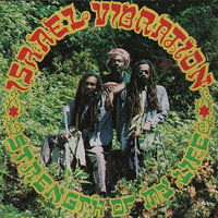 Strength Of My Life — Israel Vibration