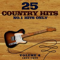 25 No.1 Country Hits, Vol. 4 — сборник