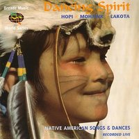 Native American Songs & Dances — сборник