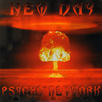 Psycho Network — New Day