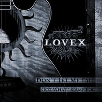 Don't Let Me Fall — Lovex
