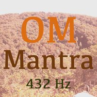 Binaural Om Mantra — 432 Hz