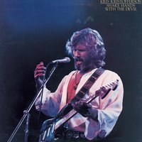 Shake Hands With The Devil — Kris Kristofferson