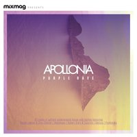 Mixmag Presents Apollonia: Purple Rave — сборник