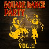Square Dance Party, Vol. 1 — сборник
