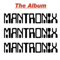 The Album — Mantronix, MC Tee