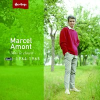 Heritage - Moi, Le Clown - Polydor (1964-1965) — Marcel Amont