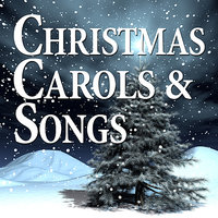 Christmas Carols & Songs — The London Fox Players, Ingrid DuMosch
