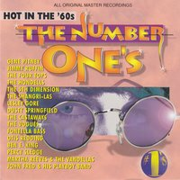 The Number One's: Hot in the '60s — сборник
