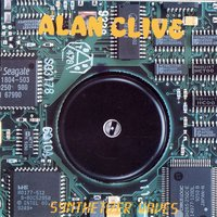 Synthetizer Waves — Alan Clive