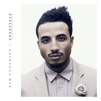 Undressed — Kim Cesarion