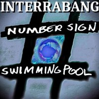 Number Sign Swimming Pool — Interrabang
