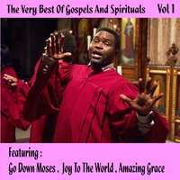 The Very Best Of Gospels And Spirituals Vol 1 — сборник