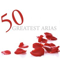 50 Greatest Arias — сборник