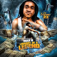Library of a Legend Vol. 23 — Max B
