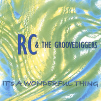 It's A Wonderful Thing — RC & The Groovediggers