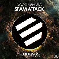 Spam Attack — Diogo Menasso