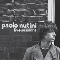 Live Sessions — Paolo Nutini