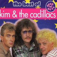 The Best of Kim & the Cadillacs — Kim & The Cadillacs