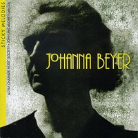 Johanna Beyer: Sticky Melodies — The Astra Chamber Music Society