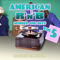 American R And B No1 Hits Vol 5 — сборник