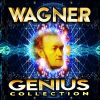 Wagner - The Genius Collection — St. Martin's Symphony of London