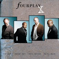 X — Fourplay