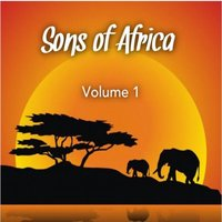 Sons Of Africa, Vol. 1 — сборник