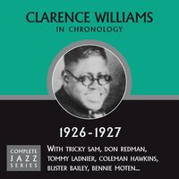 Complete Jazz Series 1926 - 1927 — Clarence Williams