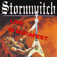 Live In Budapest — Stormwitch