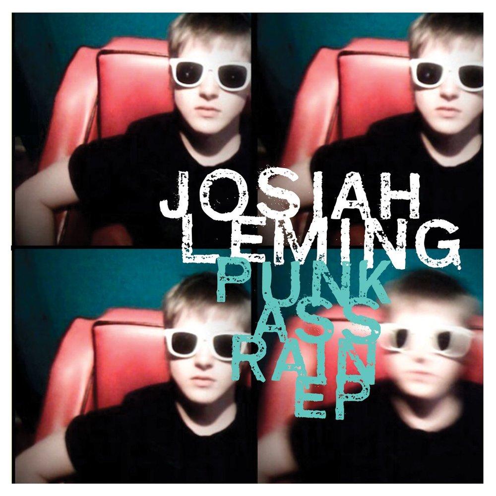 Josiah Leming Punk Ass Rain 112
