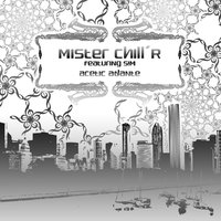 Acetic Adante (feat. S!M) - Single — Mister Chill'R