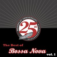 The Best Of Bossa Nova, Vol. 1 — Bossa Jazz Trio