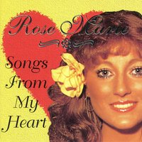 Songs from My Heart — Rose-Marie