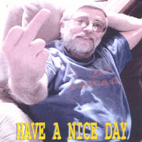 Have A Nice Day — Mad Dog