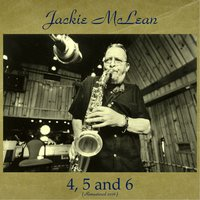 4, 5 and 6 — Hank Mobley, Donald Byrd, Mal Waldron, Doug Watkins, Art Taylor, Jackie McLean