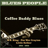 Coffee Daddy Blues — сборник