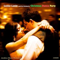 Christmas Dance Party — Lester Lanin And His Orchestra