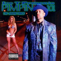 Ice T Presents Pimpin 101: The Soundtrack — Awesome 2