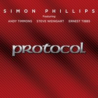 Protocol III — Simon Phillips
