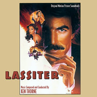 Lassiter - Original Motion Picture Soundtrack — Ken Thorne