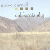 California Sky — Steve Carroll