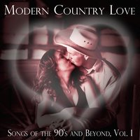 Modern Country Love Songs of the 90's and Beyond, Vol. 1 — The Nashville Stars